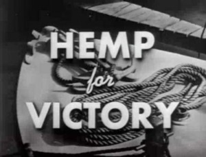 Hemp for Victory USDA WWII screen capture