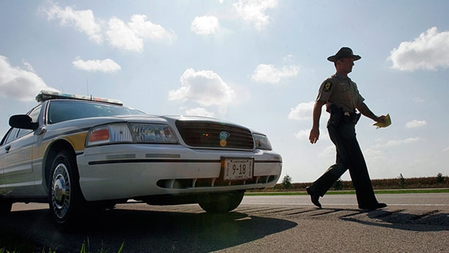 Know Your Rights: Traffic Stops