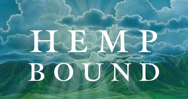 BOOK REVIEW: Hemp Bound, by Doug Fine