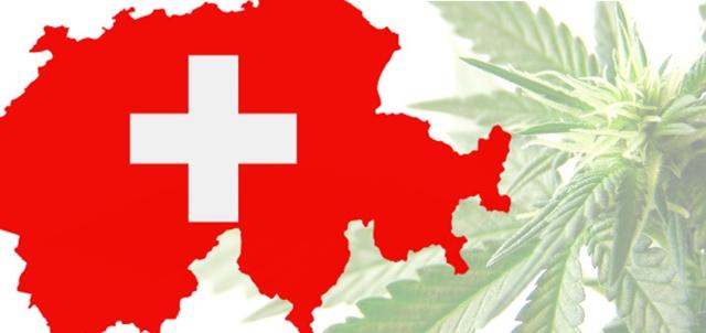 International Cannabis Update: Switzerland Decriminalizes, Considers Legalization