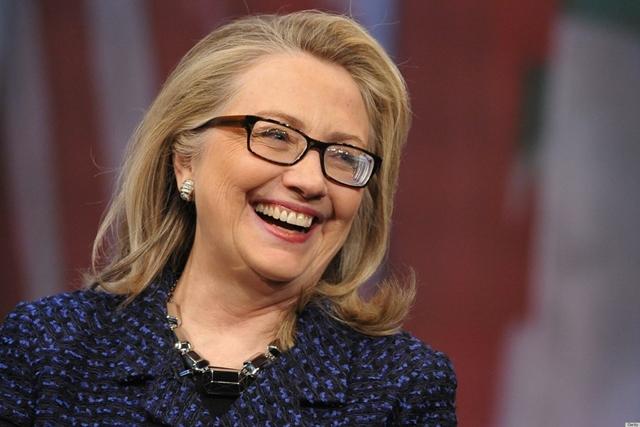 Cannabis in Clinton's Coffee? You Decide, Source: http://i.huffpost.com/gen/1165007/thumbs/o-HILLARY-CLINTON-CFDA-AWARDS-facebook.jpg