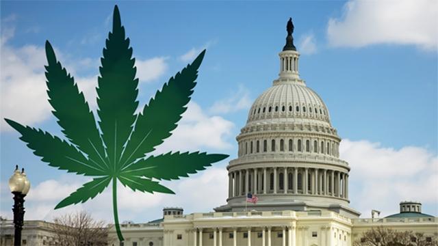 GOP Reps Vow to Block DC Legalization