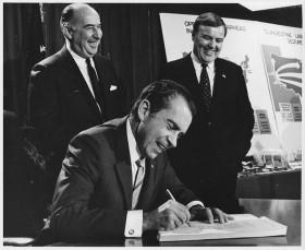 Nixon's Drug War