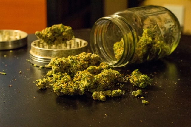 Colorado Hotels Are Charging Tourists For Smoking Cannabis