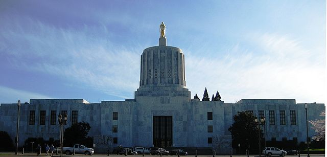 FINAL ACTION CALL – Oregon MMJ Vote TODAY